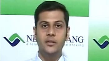 Video : Sun, Ranbaxy Q2 in line with expectations; stocks expensive: Nirmal Bang