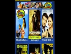 PVR, BookMyShow: App review