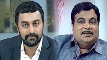 Video : Truth vs Hype: Nitin Gadkari - A valid defence?