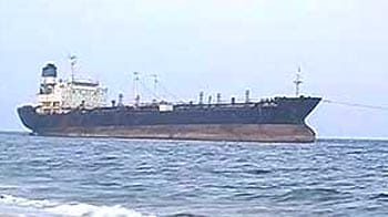 Video : Grounded ship salvaged, to remain in Chennai port