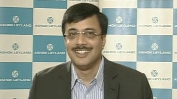 Video : Truck industry likely to recover in FY14: Vinod K. Dasari