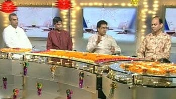 Video : Top stock ideas for Samvat 2069
