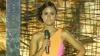 Video : Hunt For The Kingfisher Calendar Girl 2013: Who gets immunity?