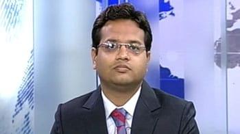 Video : Positve on Wockhardt, Glenmark Pharma: Anand Bagaria