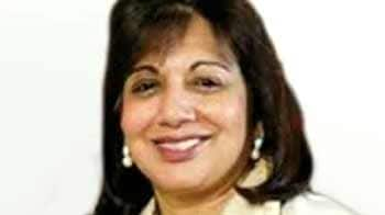 Video : Oral insulin can be a blockbuster opportunity: Kiran Mazumdar-Shaw