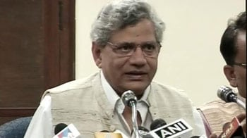 Video : We want a debate on FDI in Parliament, says Left