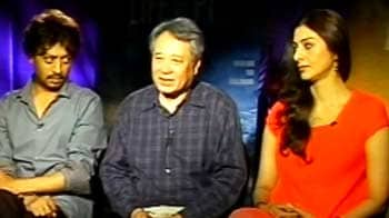 Video : <i>Life of Pi</i> was emotionally taxing: Ang Lee