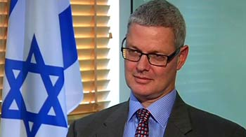 Video : There is no quick fix solution for Gaza, says Israel's ambassador to India