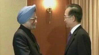 Video : Aware of need to balance trade with India, says Wen Jiabao