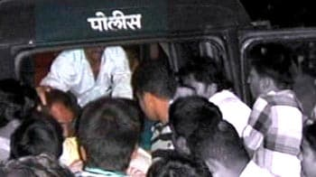 Video : Two girls arrested for Facebook post on Mumbai bandh get bail