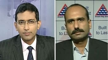 Video : Five projects to drive 80 per cent of revenue: Anant Raj Industries