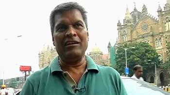 Video : The man who captured Ajmal Kasab on camera