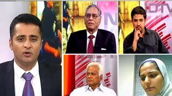 Video : Kasab executed, what about masterminds?