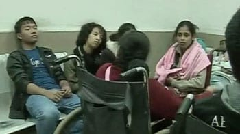 Video : Indifferent to the differently-abled