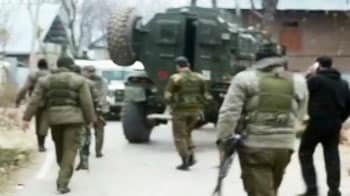 Video : Militant commander killed in Sopore encounter