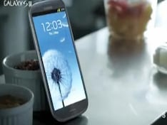Samsung-Apple wars heats up further