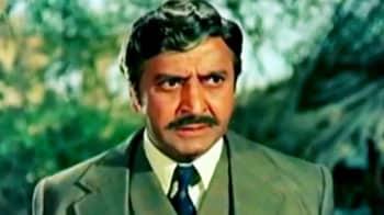 Video : Hindi cinema's black gold, Pran (Aired: November 2012)