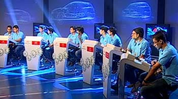 Video : Mahindra AQ North Zone