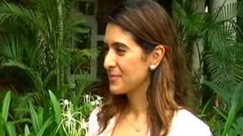 Video : Diet tips from Pooja Makhija who wrote 'Eat, Delete'