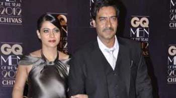 Video : Kajol wasn't invited for <i>Jab Tak Hai Jaan</i> premiere: Ajay Devgn