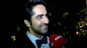 Video : I am in a constant dilemma in <i>Nautanki Saala</i>: Ayushmann Khurrana