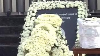 Video : There's never going to be 'closure': 26/11 martyr's family