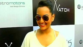 Can Sonakshi be the next Bandit Queen?