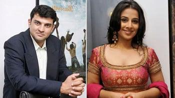 Video : Will Vidya be a wedding belle come December?