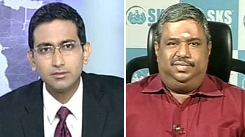 Video : Andhra Pradesh portfolio down to zero: SKS Microfinance