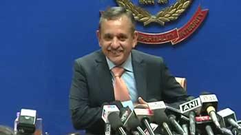 Videos : 2-जी सबसे बड़ा घोटाला : एपी सिंह