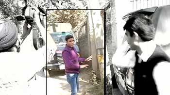 Videos : पॉन्टी हत्याकांड : किसने किस पर चलाई गोली