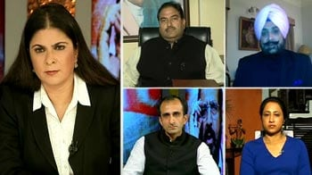 Video : Indian sports in a mess. Who will clean up?