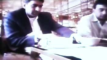 Videos : ज़ी ग्रुप के दो संपादक 14 दिन की न्यायिक हिरासत में