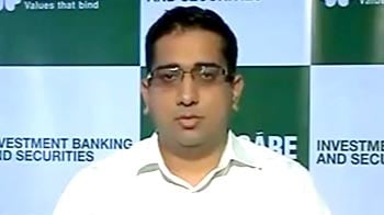 Video : United spirits stock worth Rs 3600-4000: Religare