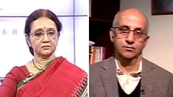 Video : The divide over UPA's direct cash transfer project