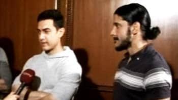 Video : No Biz like Showbiz: 'Imax'ing India, digital wave and Aamir Khan's 'Talaash'