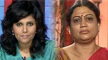 Video : Shweta Bhatt vs Narendra Modi: Stunt or real fight?