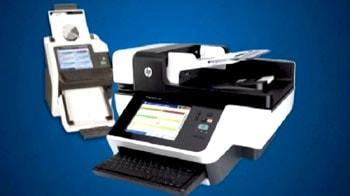 Video : HP Hotspot M1218nfs review