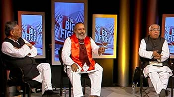 Video : Ayodhya debate: 20 years on