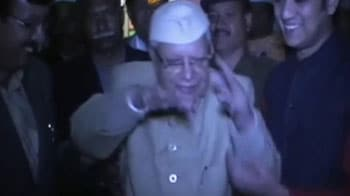 Video : एनडी तिवारी का सपा प्रेम क्यों जागा?
