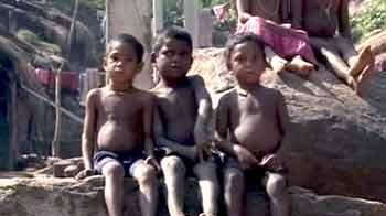 Video : ओडिशा में दूषित पानी है कुपोषण की जड़