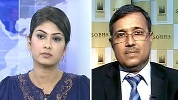 Video : Will meet sales, revenue targets in second half of FY13: J.C. Sharma
