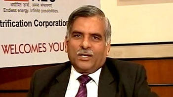 Video : REC looking to raise up to Rs 4500 crore: Rajeev Sharma