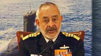 Videos : 'द. चीन सागर में भारतीय नौसेना कर सकते हैं तैनात'