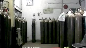 Videos : ट्रॉमा सेंटर में ऑक्सीजन सप्लाई रुकने से चार मरे