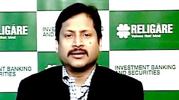 Video : Sell stocks in December, buy in January: Religare Capital