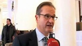 Video : IOA elections have no legitimacy, says IOC