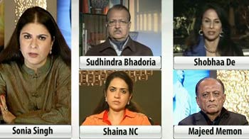 Video : Mumbai squeezed: Are memorials justified?