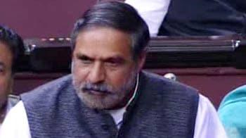 Video : FDI vote in Rajya Sabha: Anand Sharma spars with Arun Jaitley, others