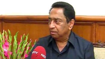 Video : We can go ahead on economic agenda: Kamal Nath to NDTV